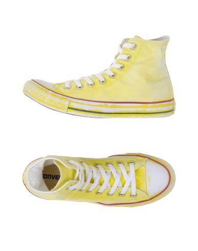 Converse Édition Limitée Tous Les Étoiles Toile Salut Ltd Chaussures De Sport obtenir authentique extrêmement sortie photos de réduction vente acheter R6xQ0U