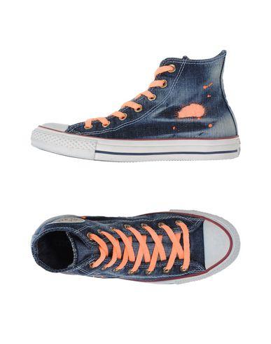 Converse Limited Edition All Star Hi Denim Ltd