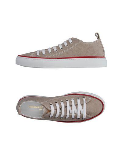 Chaussures De Sport Dsquared2