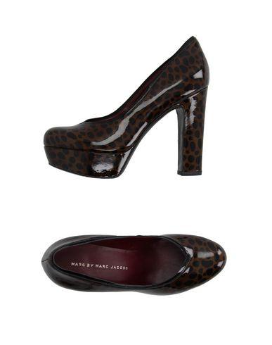 ligne d'arrivée collections de dédouanement Marc By Marc Jacobs Chaussures Finishline sortie i84o9uNqd
