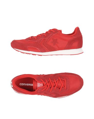 Converse Contre Auckland Maille Ox Coureur / Chaussures De Sport En Daim collections discount recommander en ligne prix en ligne dernière ligne yauK5TG