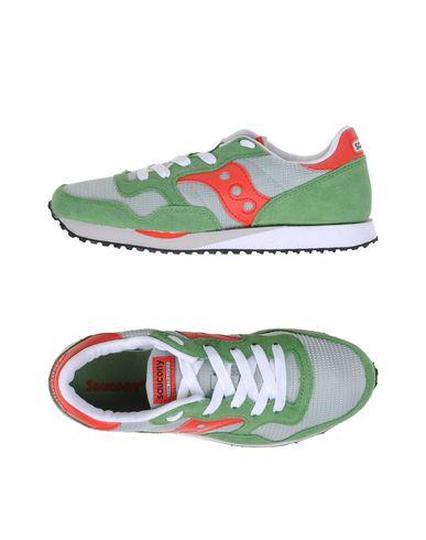 Saucony Entraîneur Dxn W Chaussures De Sport