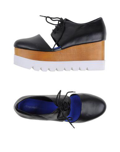 Lacets De Chaussures Jeffrey Campbell Nouveau Livraison gratuite Manchester MAancShV