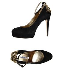 BRIAN ATWOOD Pump