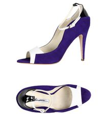 BRIAN ATWOOD Ballet flats