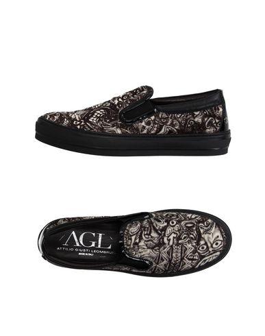 agl attilio giusti leombruni sneakers damen sneakers agl. Black Bedroom Furniture Sets. Home Design Ideas