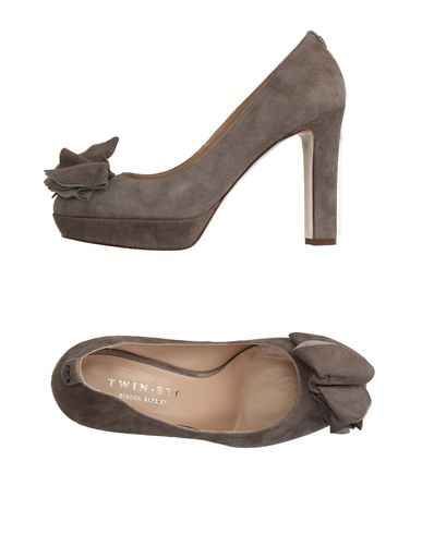 Twin-set Simona Barbieri Chaussures sortie avec paypal vraiment à vendre vente visite offres de sortie vente moins cher l5Ox73