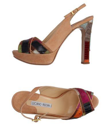 Chaussures Luciano Padovan approvisionnement en vente abordables à vendre 7gt3vga