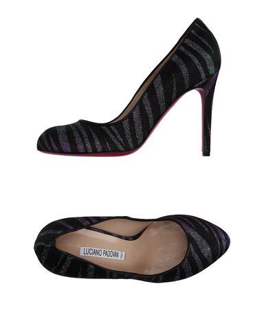 Chaussures Luciano Padovan Parcourir la sortie Réduction grande remise wZi2hwrJk