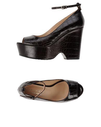 Twin-set Simona Barbieri Chaussures dernières collections choix en ligne o3j2d