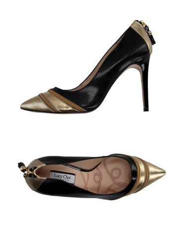 Lucy Choi London Chaussures vue vente magasin pas cher J0oJNCH26