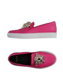 VERSACE Low-tops