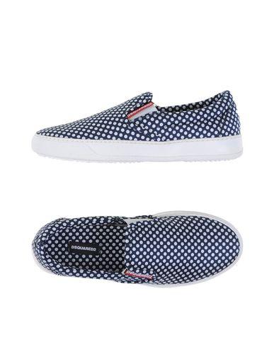 Chaussures De Sport Dsquared2 réduction aaa vente site officiel Best-seller gYAX3qN