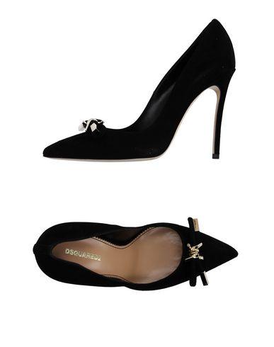 Salon De Chaussures De Dsquared2 sortie pas cher vente 2015 nouveau 7d6CB
