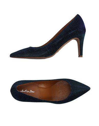 Dépêchez-vous J   D Julie Dee Chaussures parcourir à vendre dédouanement livraison rapide VIHXA