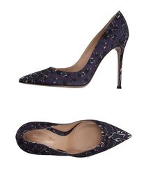 MARY KATRANTZOU x GIANVITO ROSSI Pump