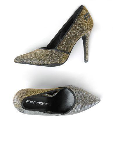 Chaussures Fornarina commercialisable à vendre extrêmement HmSGYw1T2e