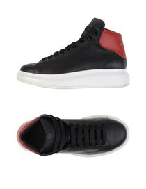 ALEXANDER MCQUEEN - High-tops