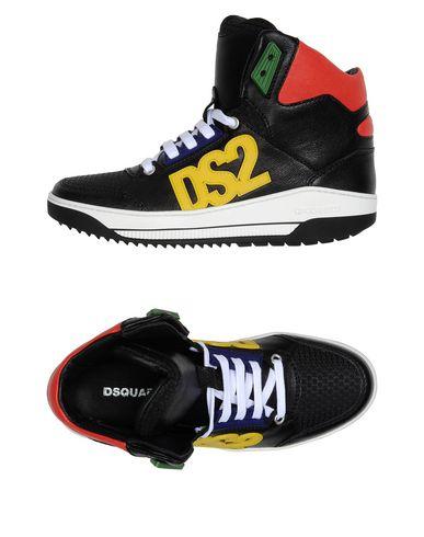 Chaussures De Dxwrvpvq De Sport Dsquared2 Chaussures TCqCYw