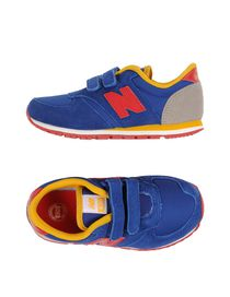 NEW BALANCE - Low Sneakers & Tennisschuhe