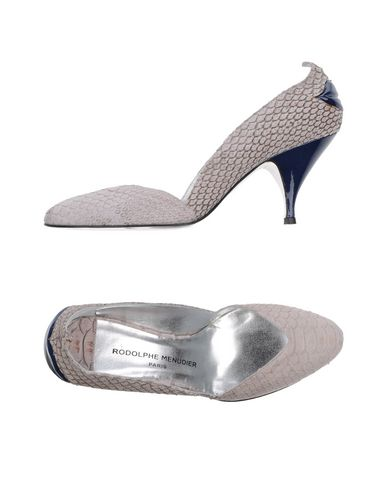 Chaussures Rodolphe Menudier la sortie fiable date de sortie UGUbeHjbyB