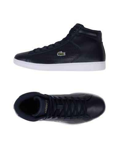 Chaussures De Sport Lacoste Carnaby Evo Milieu De G316 1 collections de dédouanement prise avec MasterCard magasin de vente pas cher tumblr udt4YHRNzS