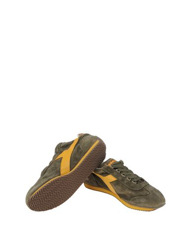 Diadora Heritage Equipe S. Patrimoine Diadora S Equipe. Sw Sneakers Sw Chaussures De Sport