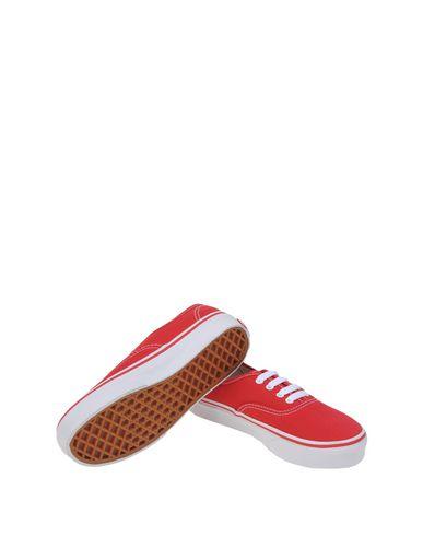 Fourgons K Authentiques Chaussures De Sport Rouge / Blanc Vrai vente bon marché dEbAr