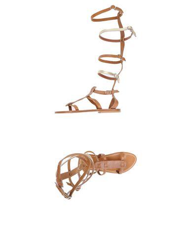 choix rabais moins cher K.jacques St. Tropez Sandalia acheter le meilleur designer nouvelle arrivee wCCYB5K