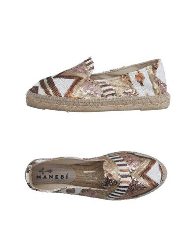Los Angeles  Espadrille Flatform Sandals