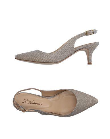 Chaussures Larianna Offre magasin rabais populaire Livraison gratuite exclusive vue FWNp3FD