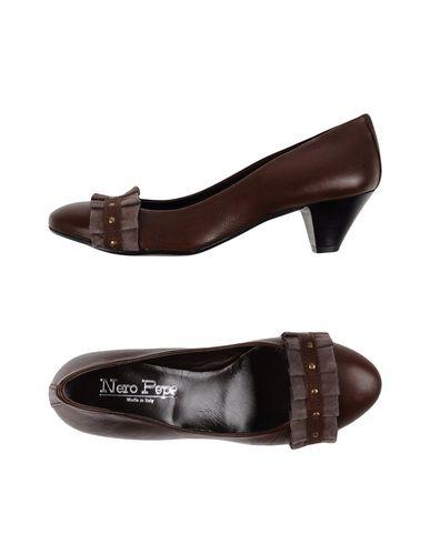 nouvelle remise Pepe Chaussures Nero Chaussures nicekicks libre d'expédition Livraison gratuite dernier visitez en ligne de gros seqzQs