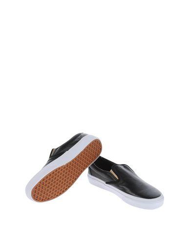 Vans U Glissement Sur Chaussures De Sport Classique De Godets Métalliques officiel rabais wTbnwGux