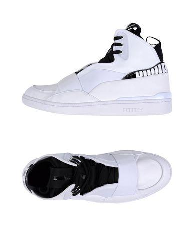 Mcq Accolade Puma Chaussures De Sport Mcq Milieu