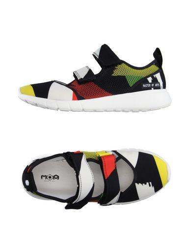 Maître Moa De Chaussures De Sport D'arts sortie à vendre nicekicks en ligne N1DAVf