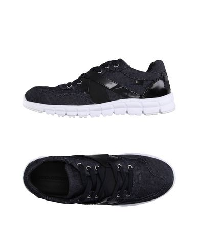 Dolce & Gabbana Chaussures De Sport réduction explorer profiter à vendre jeu abordable UjSQaF7Idq