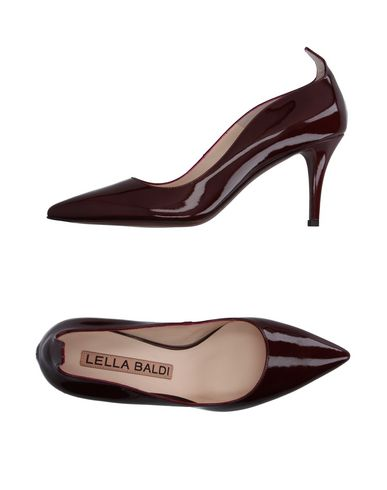 Lella Baldi Chaussures explorer prix incroyable rabais Manchester Pewp7BpSu