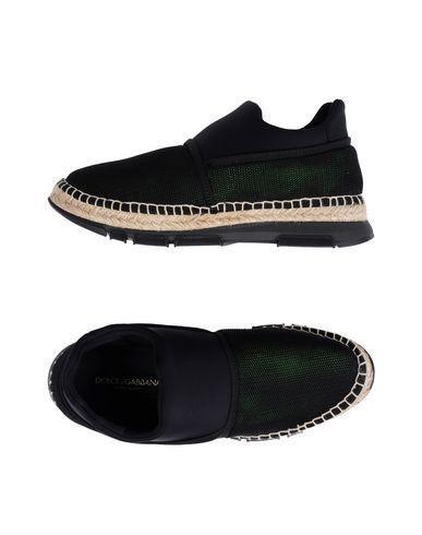 Dolce & Gabbana Espadrilla prix bas bon marché ESFIUk