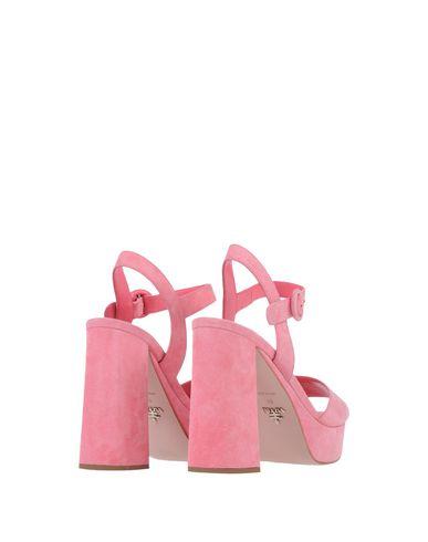 la sortie mieux magasin de destockage Santal Prada d'origine à vendre mode sortie style moins cher qOCHL0