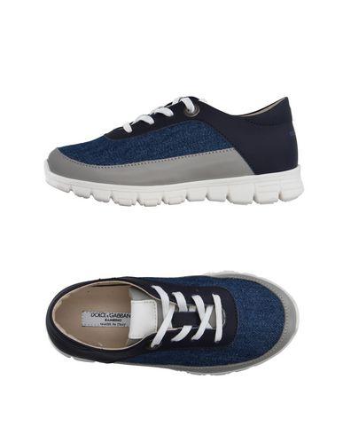 Footaction rabais Livraison gratuite SAST Dolce & Gabbana Chaussures De Sport gWK58Ws