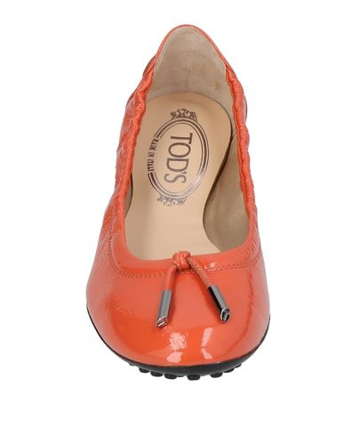 Tods Bailarina vente avec paypal ql95FY8ns
