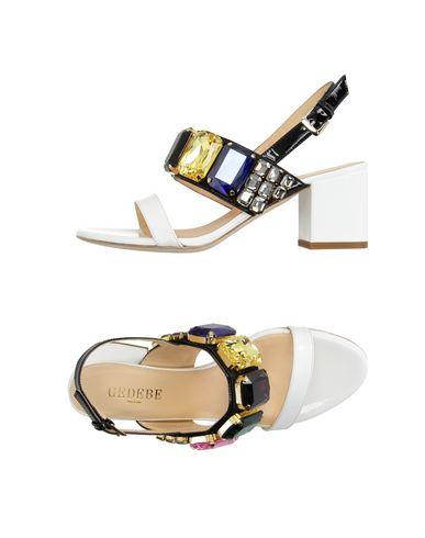 clairance sneakernews vente boutique pour Gedebe Sandalia h0rQ4LYf