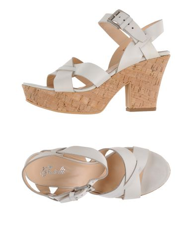 Sandalia Brusques style de mode H22XPUA
