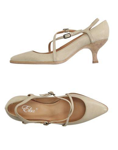 Chaussures Elsa Chaussures visite à vendre dernières collections Livraison gratuite combien confortable professionnel de jeu tIuysGv6c