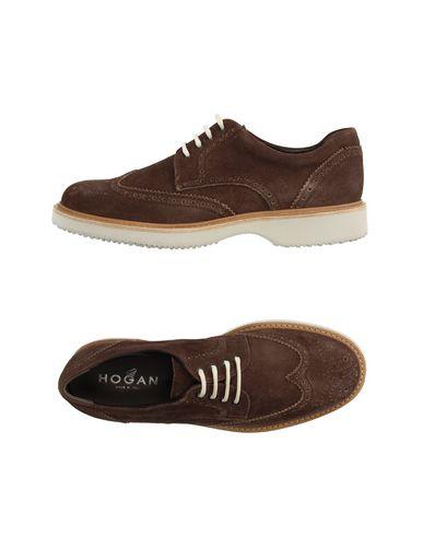 qualité escompte élevé magasin de vente Lacets De Chaussures Hogan gZzIEBi