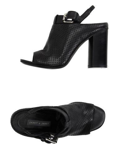Sandalia & Janet Janet clairance sneakernews rXjHCbsg