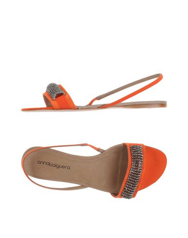 boutique best-seller de sortie Anna Baiguera Sandalia nq6Qd
