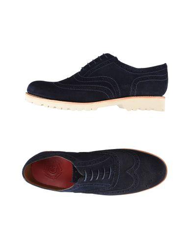 Lacets De Chaussures Grenson faux en ligne Feuilleter Footlocker jeu Finishline 8GBwni