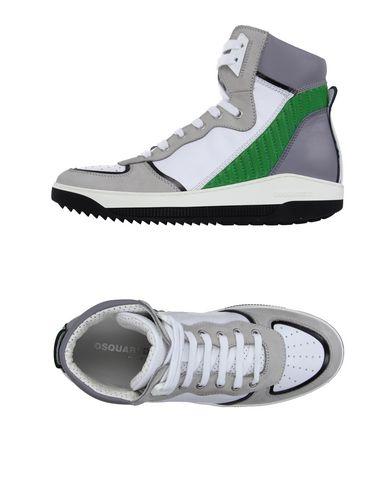 Chaussures De Sport Dsquared2 fiable à vendre Nouveau vente profiter VEFHNMGlP