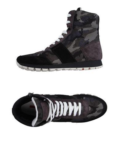 Prada Chaussures De Sport Livraison gratuite Footlocker style de mode sneakernews à vendre EmUhiJ2y